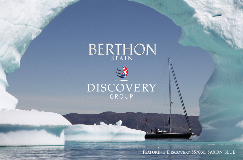 Berthon Spain & Discovery Yachts joining forces