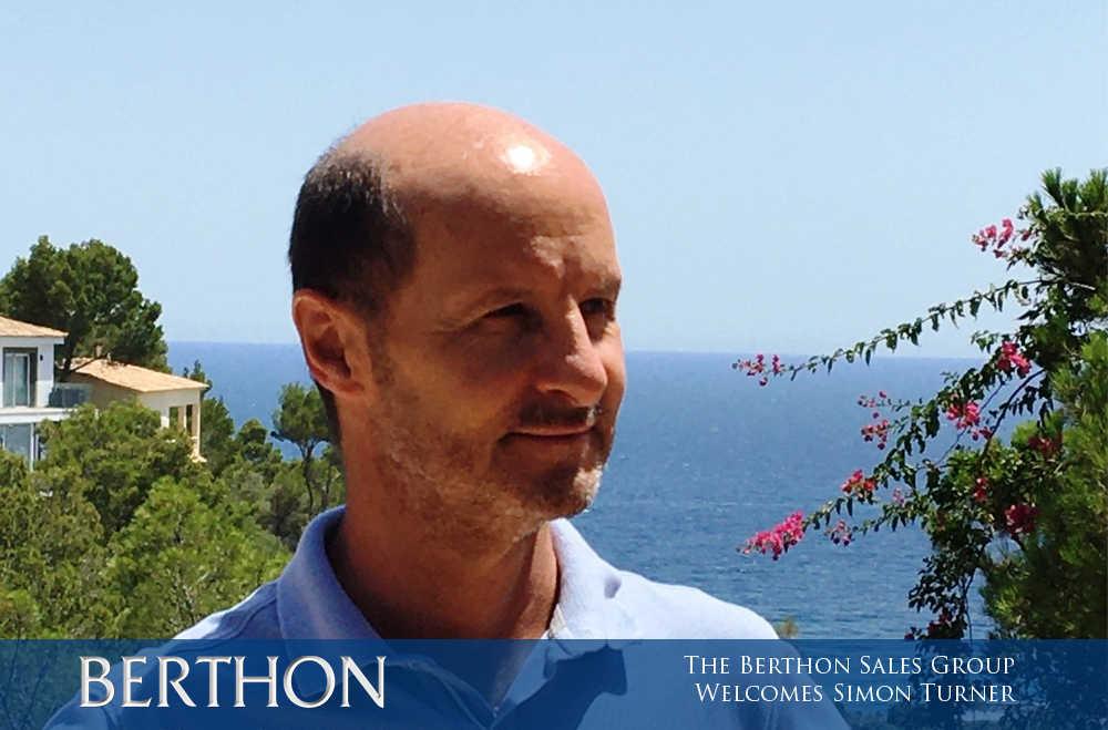 The Berthon Sales Group Welcomes Simon Turner 1 Main