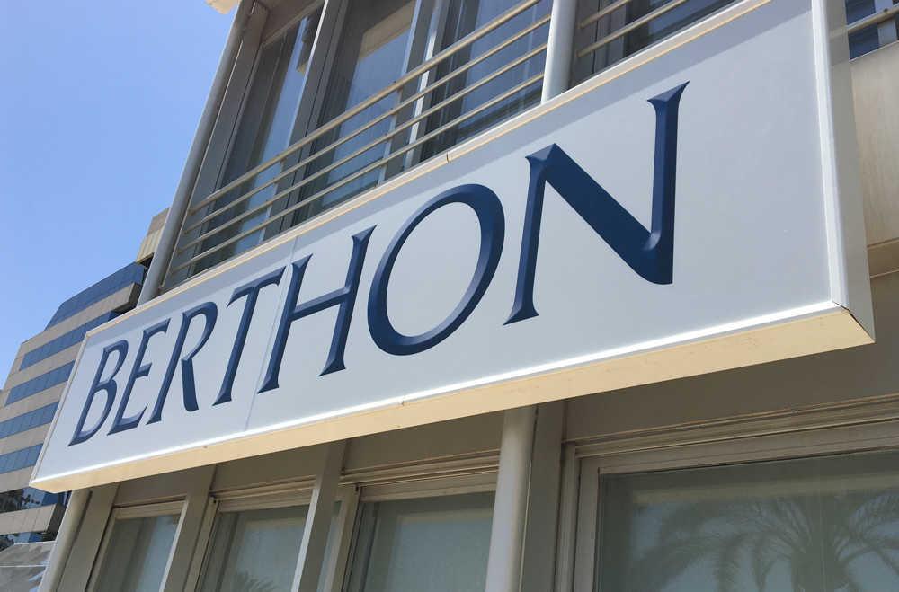 The Berthon Sales Group Welcomes Simon Turner 2