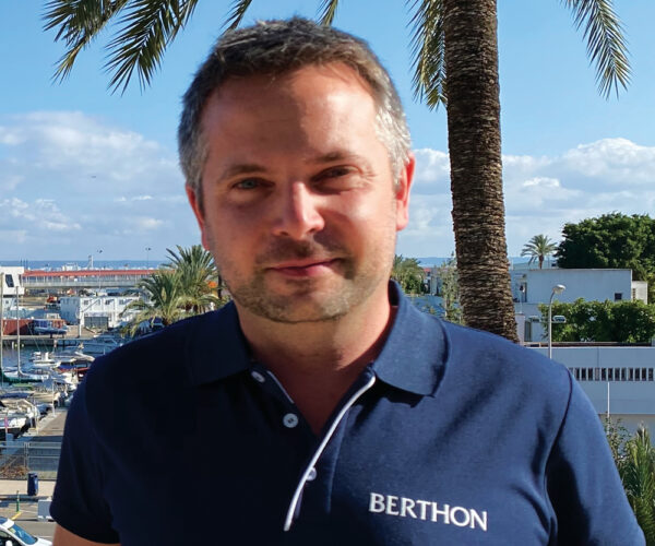Berthon Spain Yacht Sales Brokerage - Ben Toogood