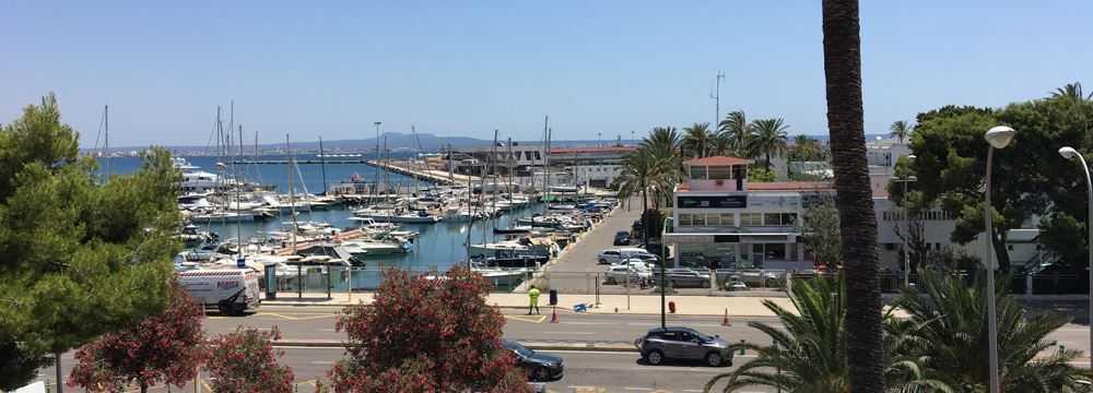 Berthon Spain (Palma) Yachts for Sale